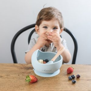 Toddler Bowl Set
